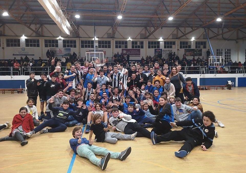 OH!TELS-ULB, derrota al invicto Udea por 71 -70