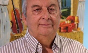 Benigno Andrés Gómez Ordóñez