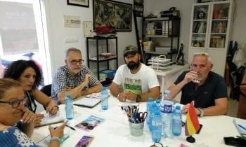 Podemos e IU La Línea confirman candidatura conjunta para las elecciones municipales de Mayo 2019 al mismo tiempo que animan a construir la confluencia con otros colectivos, organizaciones y personas individuales.
