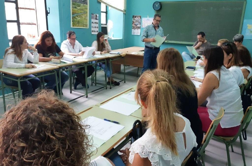 Más de cinco mil escolares han participado en los programas de la Oferta Educativa Municipal