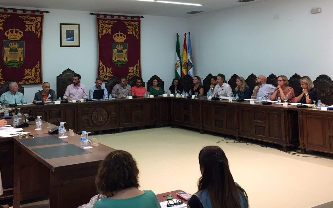 El Ayuntamiento intensifica las gestiones para dotar de base jurídica a la propuesta de conversión de la ciudad en ciudad autónoma