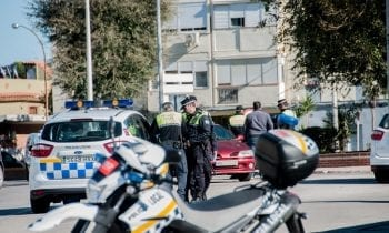 La semana próxima se inician las pruebas selectivas para la provisión de seis plazas de Policía Local