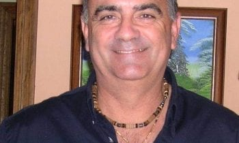 Domingo Ramos Vallejo