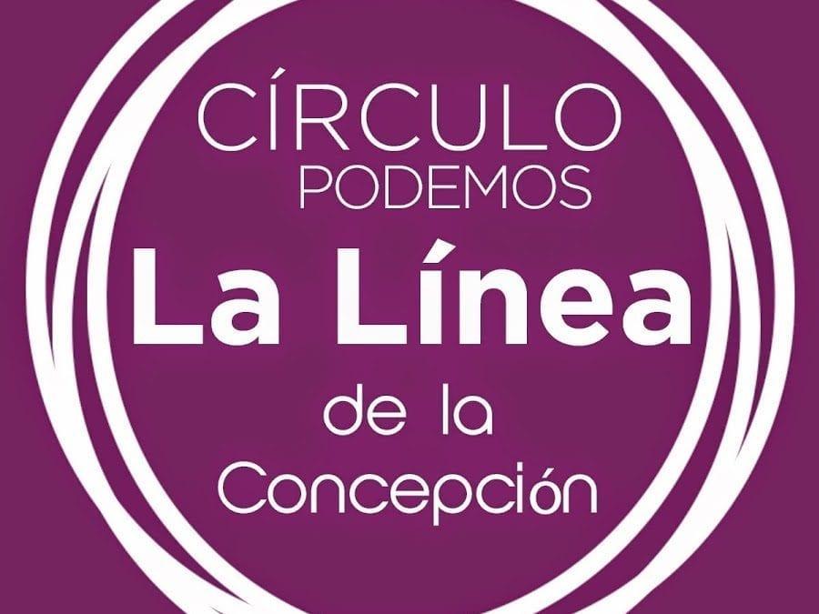 Podemos La Línea denuncia el doble discurso del Presidente del PP Pablo Casado que nos promete una cosa aquí en La Línea y defiende todo lo contrario en Ceuta y Melilla