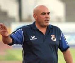 Carlos Ríos, nuevo entrenador de la Unión Deportiva Los Barrios