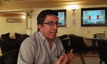 Juan Chacón se congratula de que La Línea vuelva a optar a tener presencia en el Congreso de los Diputados