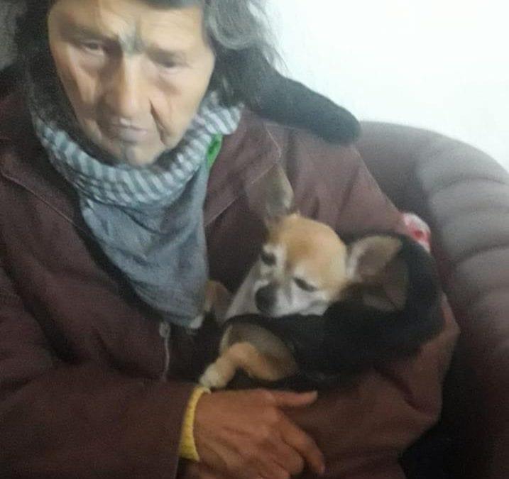 Fátima y Miki, una historia para llorar