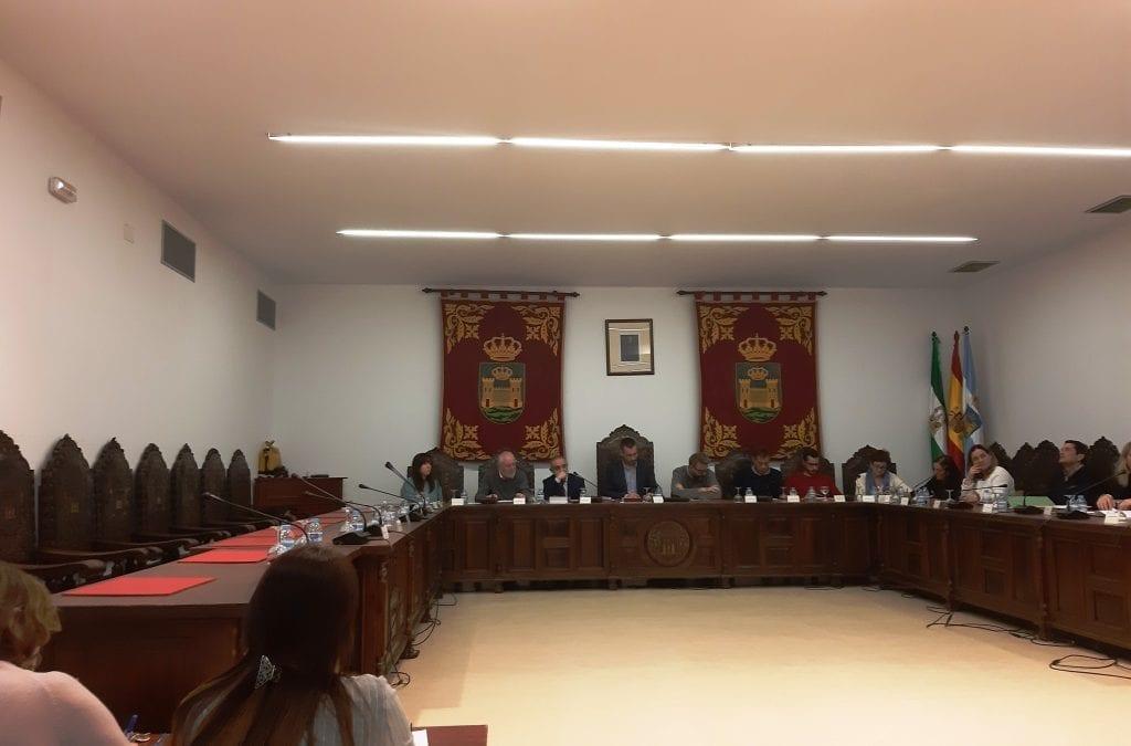 El pleno aprobó por unanimidad la ordenanza de Transparencia y la adhesión al Código Ético y de Buen Gobierno
