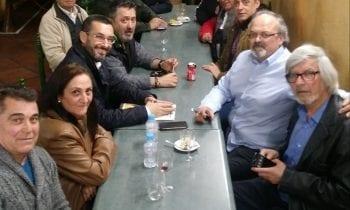 """El ayuntamiento y la Peña Flamenca preparan el III Congreso de Flamenco """"Antonio el Chaqueta"""""""