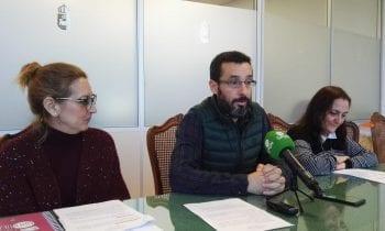 Cultura recupera la Feria del libro tras once años sin celebrarse en La Línea