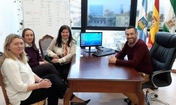 El ayuntamiento trabaja para buscar una ubicación mas céntrica al Centro Asociado UNED Campo de Gibraltar