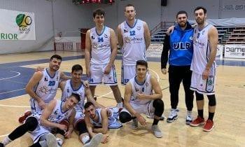 Oh!Tels ULB suma nueva victoria (55-63)