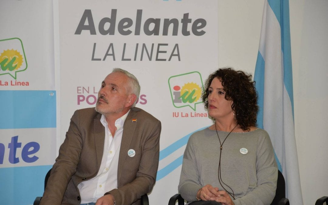 Adelante La Línea, tras el nuevo incremento del paro en La Línea, critica las nulas políticas de empleo y creación de puestos de trabajo del actual equipo de gobierno de La Línea 100 x 100