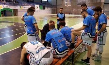 Oh!Tels ULB sale derrotado en Cazorla (81-73)