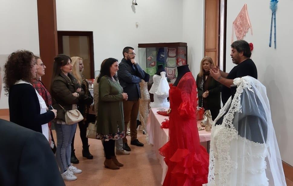 Una exposición en el Istmo-Comandancia conmemora el 8 de abril, Día Internacional del Pueblo Gitano