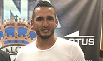Gaston Andrés Cellerino sufre una rotura del musculo Isquiotibial