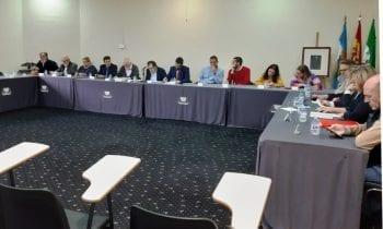 El pleno aprueba la rectificación de errores en el expediente sobre el Mercado de Mayoristas