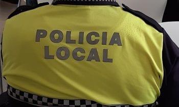 La Policía Local detiene a un hombre que dio un nombre falso, agredió a los agentes y resultó tener una orden de búsqueda, detención e ingreso en prisión de la Audiencia Provincial jiennense