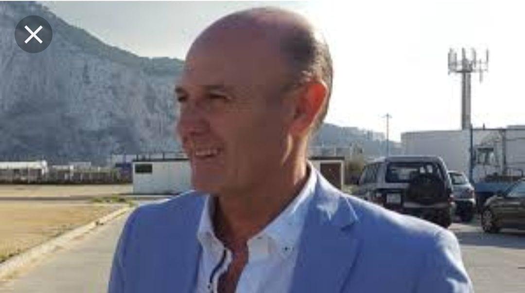 Arranque de la campaña electoral de la Coalición Electoral «Entre todos Andalucia por si «