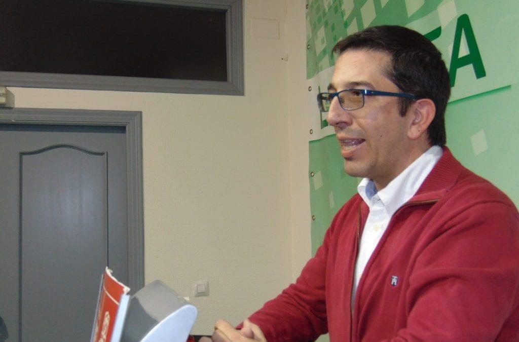 La Comisión Ejecutiva Municipal del PSOE presenta su dimisión y se pone a disposición de la militancia