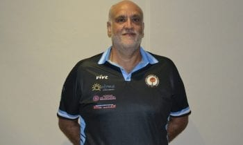 Dimisión Francisco Javier Vidal Pérez. Director Deportivo U.L.B.