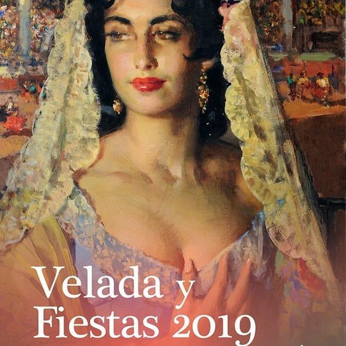 A menos de 1 mes para la Velada y Fiesta de La Línea de la Concepción.