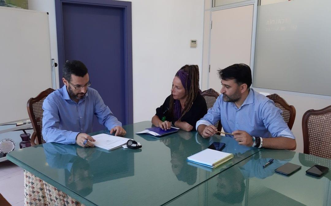 El ayuntamiento de La Línea impulsará en la mancomunidad la adopción de un plan de emergencia para la comarca