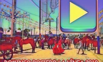 Video Completo de Nuestro Domingo Rociero 2019