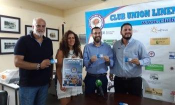 El alcalde renueva su abono para la próxima temporada con la ULB