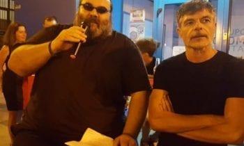 Miguel Becerra hace balance del III Certamen internacional de cortometrajes ciudad de La Línea.