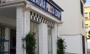 La Policía Local registra 20 denuncias por incumplimiento de lo dispuesto en la ordenanza municipal de limpieza