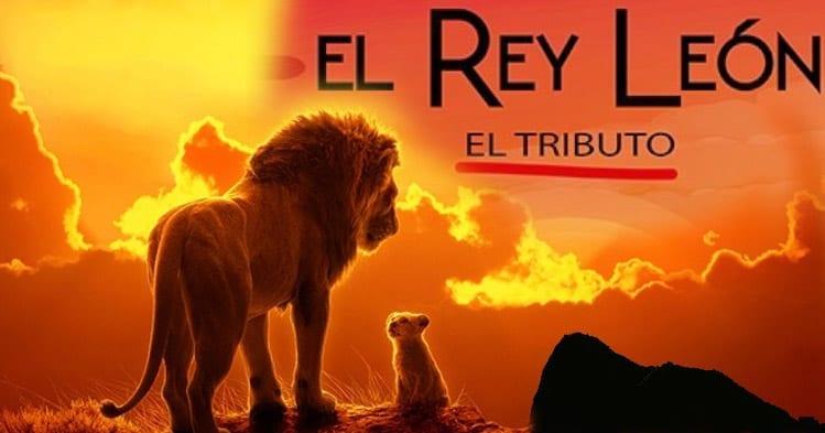 """Mañana se ponen a la venta las entradas del espectáculo """"El Rey León"""""""