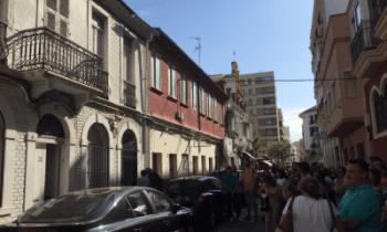 Turismo desarrolla un nuevo programa de visitas a casas burguesas de la ciudad