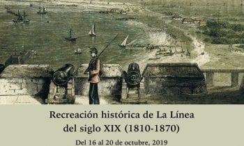 """Mañana, ciclo de ponencias y mesa redonda incluida en el programa de las Jornadas """"La Línea de Gibraltar"""""""