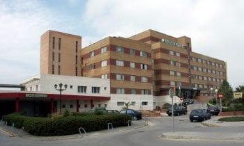 El Ayuntamiento solicita a la consejería de Salud actuaciones preventivas e inmediatas para evitar actos vandálicos y ocupaciones en el edificio del antiguo hospital