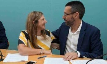 El nuevo convenio con el servicio de recaudación provincial permitirá un ahorro superior a 1,7 millones de euros durante el mandato