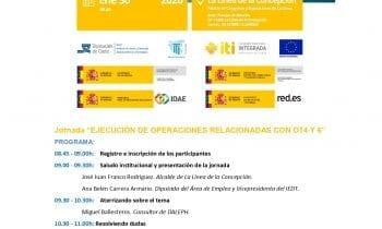El Palacio de Congresos acogerá el jueves unas jornadas de capacitación técnica sobre las EDUSI