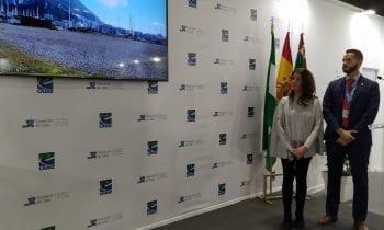 La ciudad ha presentado hoy su oferta turística en el estand de Diputación en Fitur