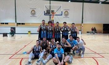 OH!TELS ULB finaliza la primera fase campeón de grupo.