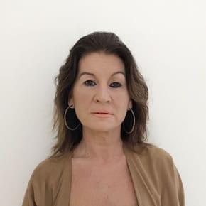 Mercedes Atanet hace un balance positivo de la emisión en directo del concurso de agrupaciones 2021