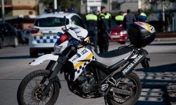 Policía Local y Nacional mantienen una reunión técnica para articular los controles ante las nuevas medidas de desconfinamiento previstas para el sábado