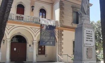 El Museo Cruz Herrera abrirá solo en horario matinal durante agosto
