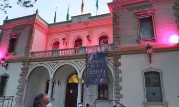 El Museo Cruz Herrera cumple su quinto aniversario con la esperanza de volver a abrir sus puertas con normalidad