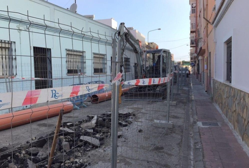 El pleno de enero incluye la aprobación definitiva de una modificación puntual del PGOU vigente para disponer de 13 millones de euros que se destinarán a obras de saneamiento