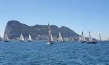 Deportes respalda el Campeonato provincial de Optimist que se celebrará este fin de semana en el litoral de Poniente