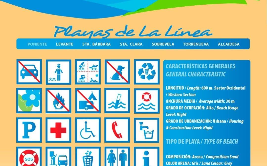 La Policía Local recuerda la prohibición de animales en las playas desde el 10 de junio hasta el 15 de septiembre en cualquier franja horaria