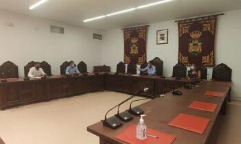 El alcalde respalda la petición de los sindicatos policiales para declarar zona de especial singularidad a la ciudad