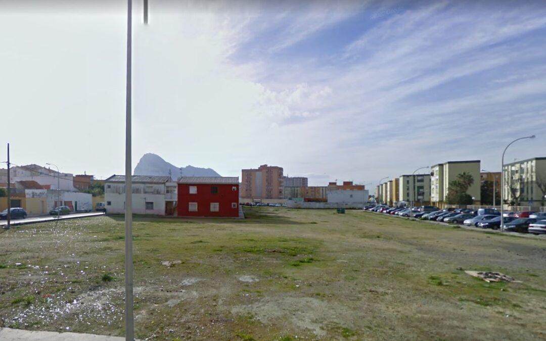 Iniciados los trámites urbanísticos para la cesión de suelos destinados a la construcción de una nueva Comisaría en la calle Sevilla
